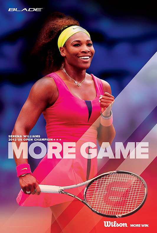 Serena Williams Wins WTA's Player of the Year